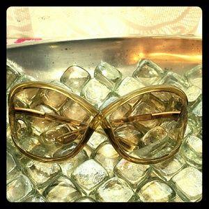 Tom Ford Retro Whitney Sunglasses *Brand New*